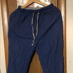 Michael Kors men's sleep pants